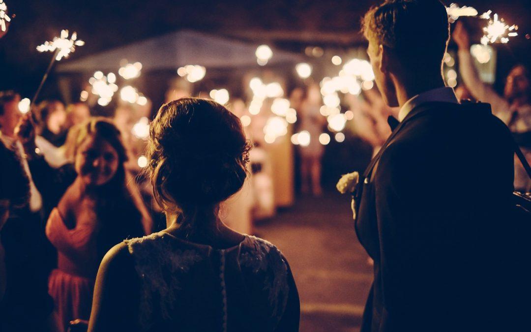 Plan je DIY bruiloft