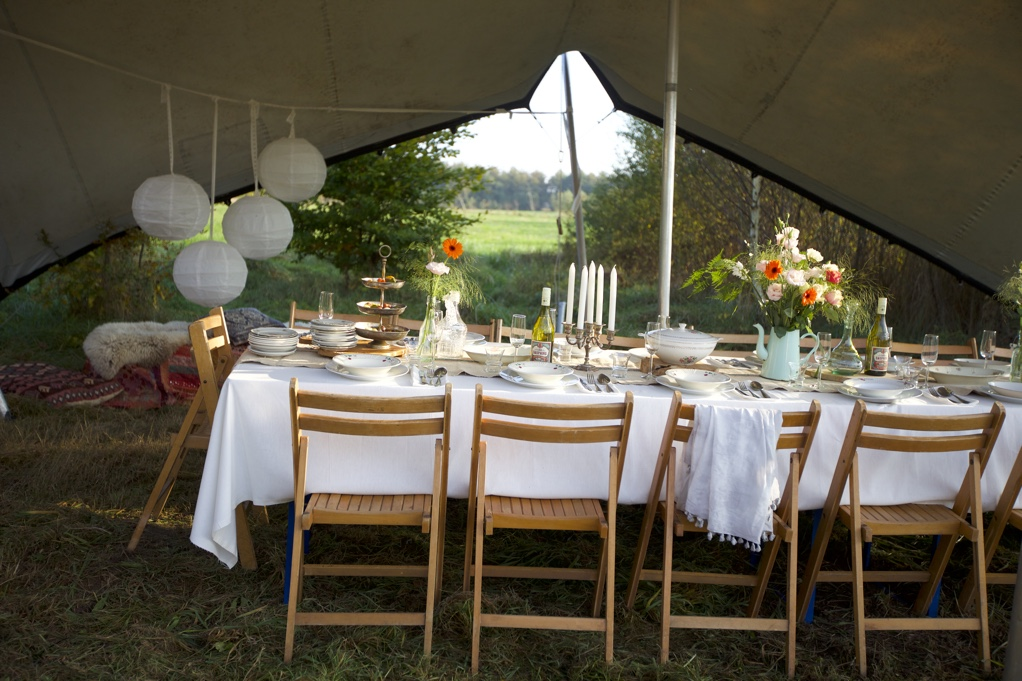 Snap feest tafels huren rotterdam marokkaanse bruiloft photos