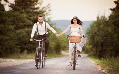 Het stappenplan voor een stressvrije bruiloft