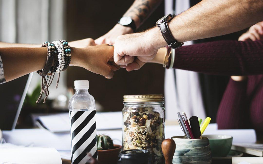 5 redenen waarom elk bedrijf een bedrijfsfeest moet organiseren