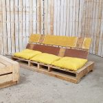 loungebank sloophout