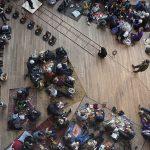 perzisch tapijt klein