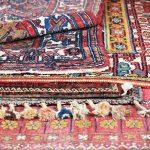 perzisch tapijt middel