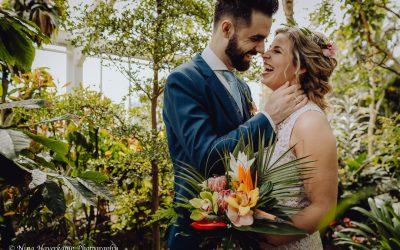 Hoe plan je samen jullie bruiloft én houd je het leuk? 5 tips!